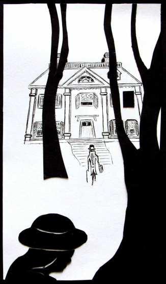 ilustracja do książki