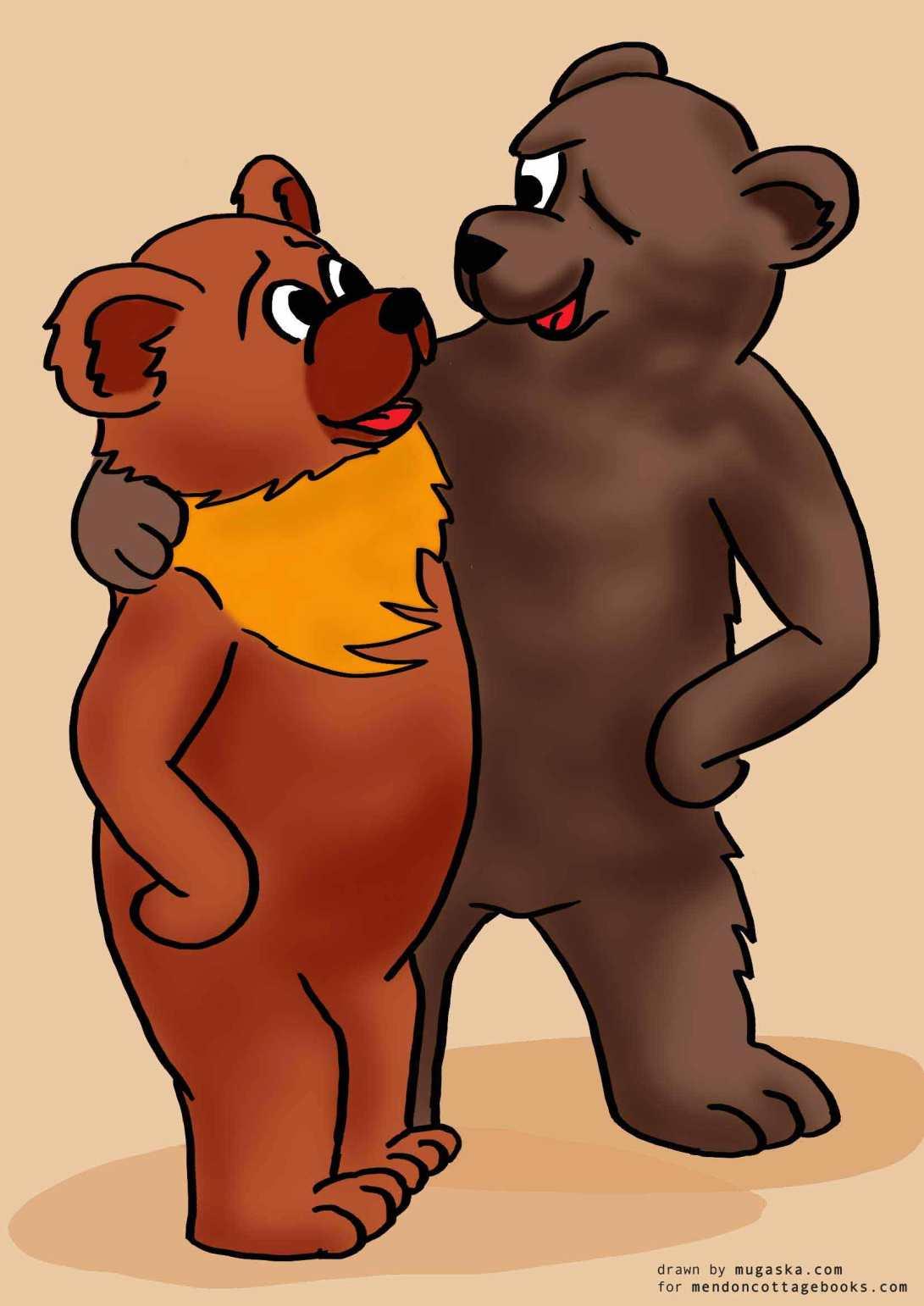 bear 27
